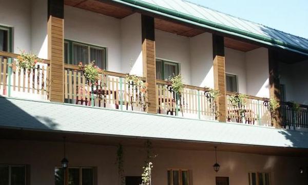 Hotel Obora