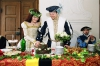 Svatby na hradě Kost