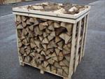 Krbpvé dřevo rovnané